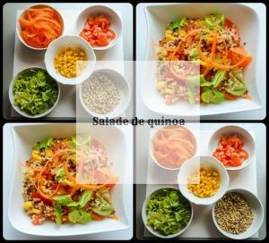 PicMonkey Collage Salade de quinoa