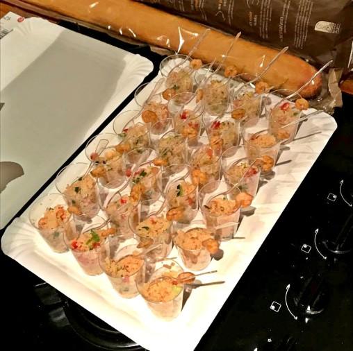 Taboulé-atiéké-buffet-anniversaire